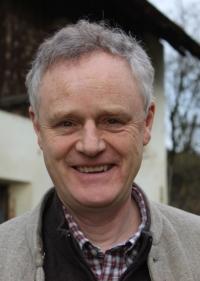 Dr. med. Mag. phil. Christian Spaemann